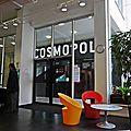 2013 Cosmopolis