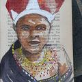 Zulu p31 (vendue/ sold)