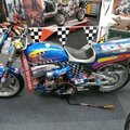 DRAG-RACING XT 500 NOS/TURBO