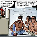 Douala:des malfrats dans la nasse des gendarmes