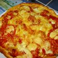 Tarte tomates mozzarella (archives)
