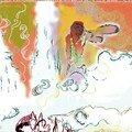 Lopes fabien, bande dessinée underground