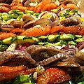 Tian de légumes des vacances de 2013
