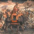 حملة حنبعل على روما