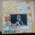 JOELLE SALON 2009
