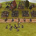 Sainte Horde Monstrueuse du Clan Vortoz