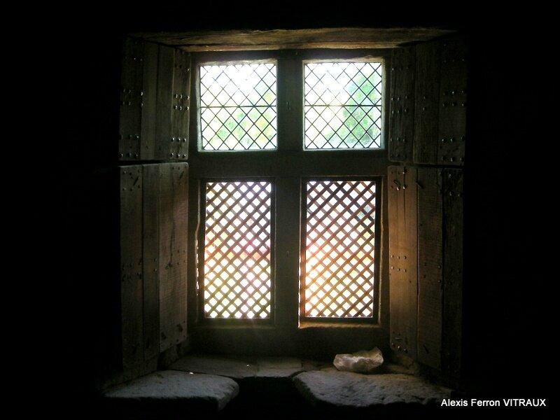Manoir de Locmaria