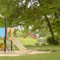 Aire de jeux du parc du château