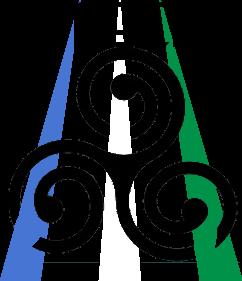 Triskell et Tribann du Gorsedd