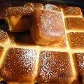 Gâteau au citron de madeleine ...