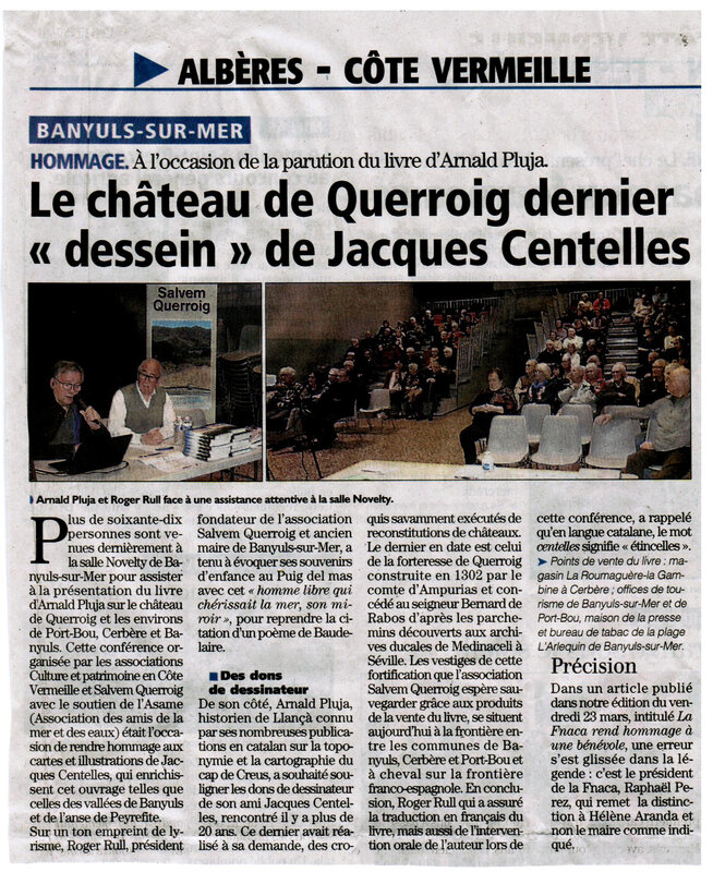 article l'indep 26