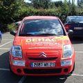 Rallye de la semois 2009