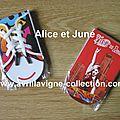 Ice Tea product - Bloc-notes basket promotionnel - Chine (2013)