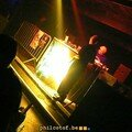 CONTROL CHAOS NIGHT @La Chapelle 19/05/07