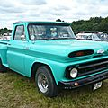 CHEVROLET C-10 Stepside 2door pick-up Eutingen im Gau (1)