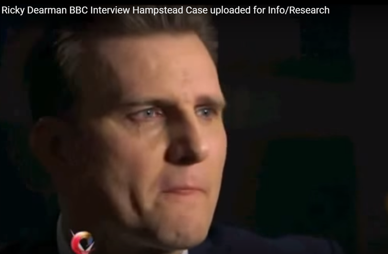 2018-01-21 18_41_51-Ricky Dearman BBC Interview Hampstead Case uploaded for Info_Research - YouTube