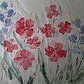 Journal textile mars