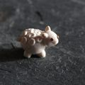 animaux en pate fimo