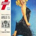 télé 7 jrs 1971