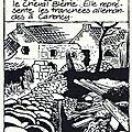 L'adhm#2 - la bataille de l'artois (1915) / le cheval blême - david b. (1992)