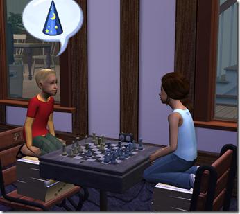 Episode 6 (été) - Famille Fontaine (David)