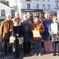 Le 15 octobre 2009 concours de touffaye à florenville
