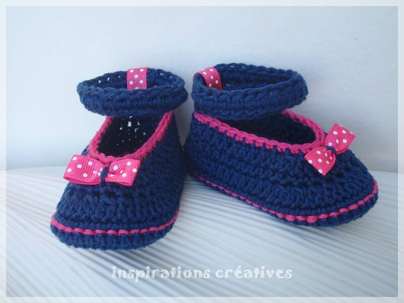 chaussons 19