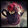 A propos du tea cosy...