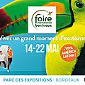 Foire internationnale de bordeaux