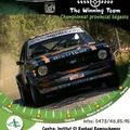 Rallye d'Aywaille 1