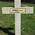 Soldat Georges TRANGER