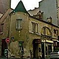 Rue du Mont Cenis.