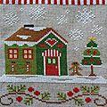 Santa's vilage fin