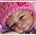 Sélina (adoptée) renommée Anna !